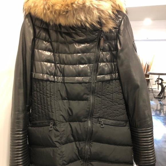RUDSAK Jackets & Blazers - Manteau Rudsak XL